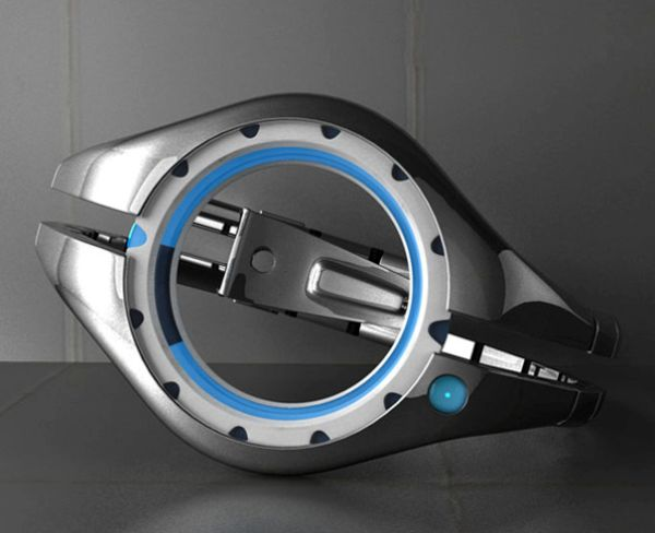 Solaris Series Concept Watch Line