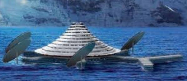 world's first solar powered submarine (3)