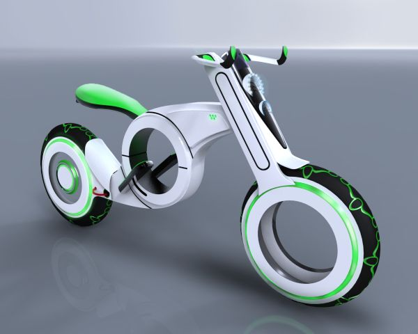 H I Scooter