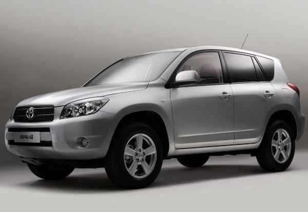 Toyota RAVA E4