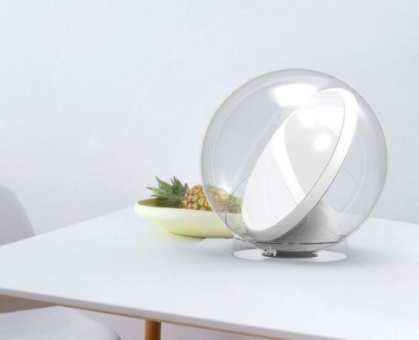 Lucy Robotic Lamp  (1)