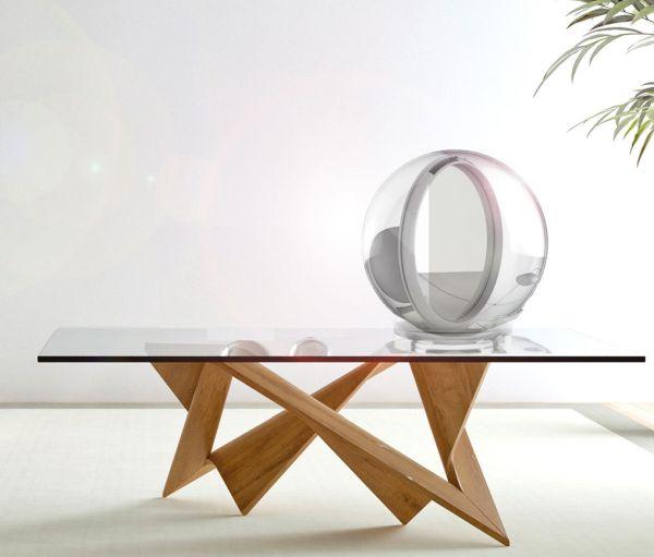 Lucy Robotic Lamp  (3)
