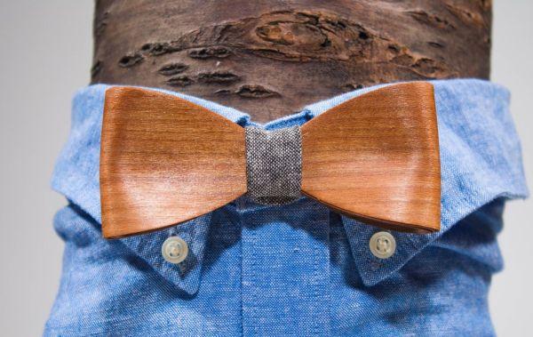 kerf-tie-bow