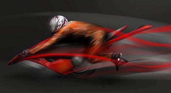 dyke-electric-powered-bike