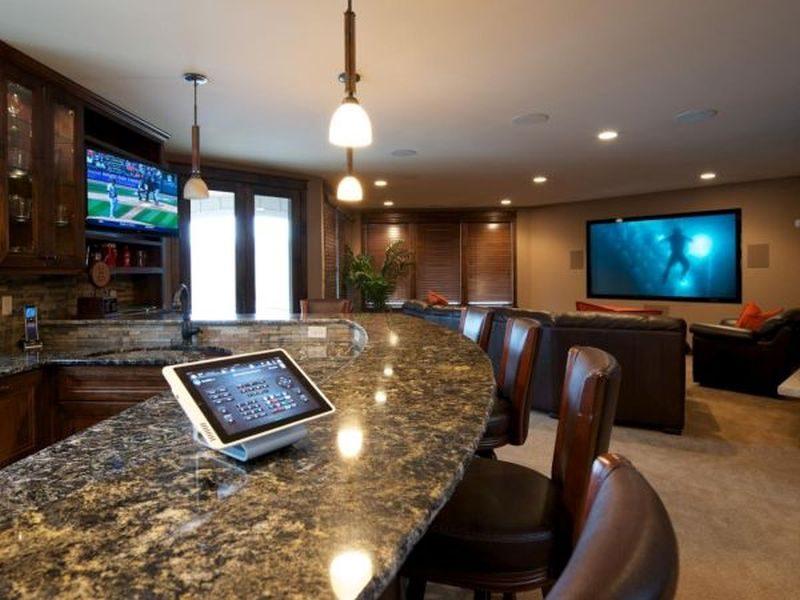 Home Automation Developments