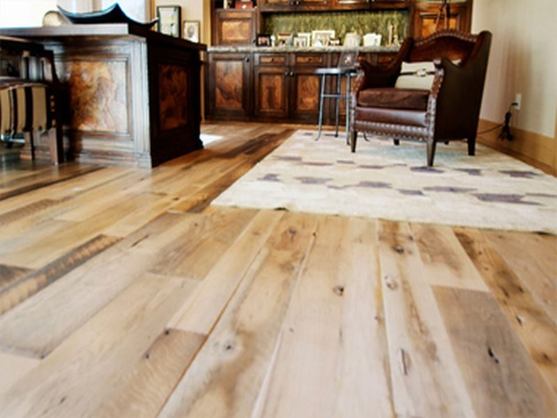 Eco Friendly Yet Aesthetically Appealing Flooring To