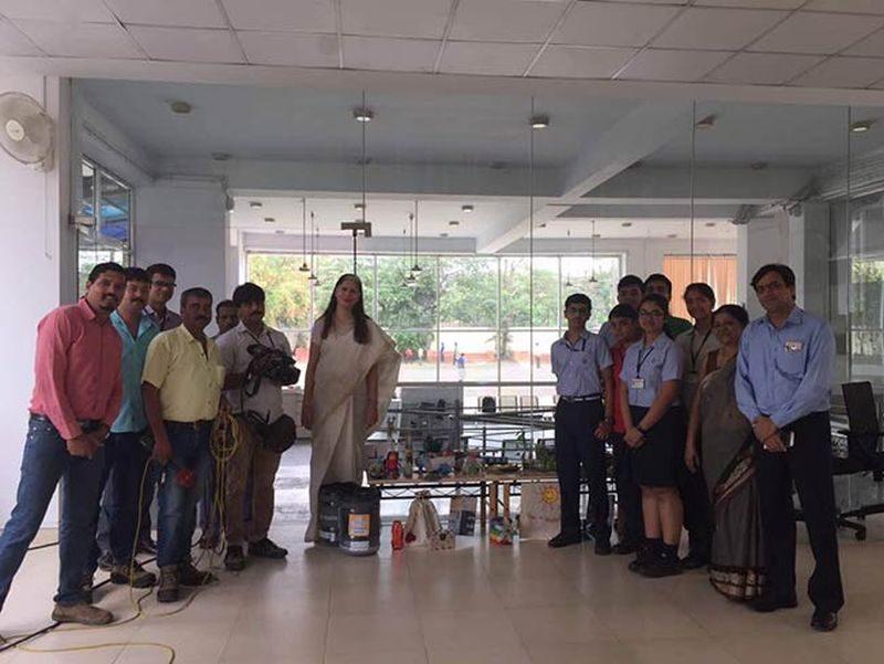 Sri Sri Academy, Kolkata