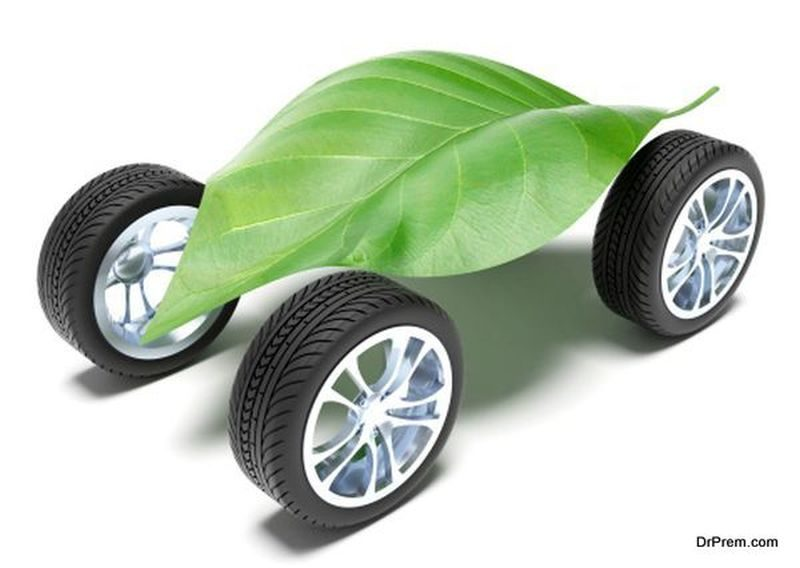 bio fuel and car