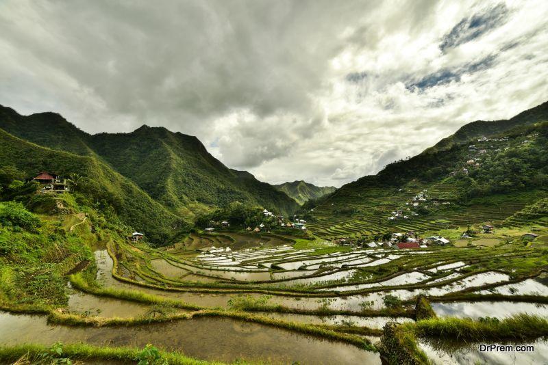 Batad Rice Terrace
