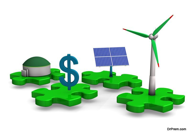 Investing in Eco-Friendly Projects