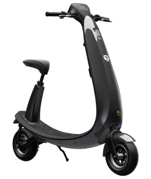 OjO Electric scooters