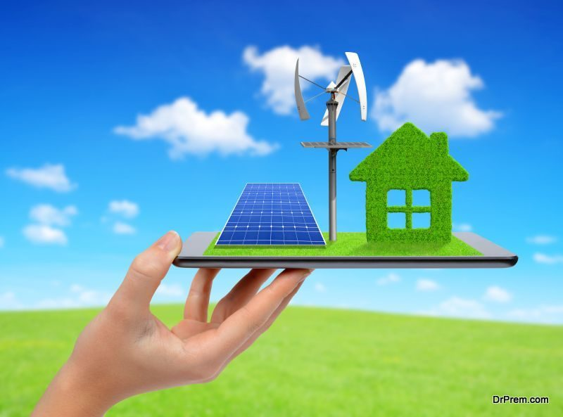 Sustainable-Green-Home