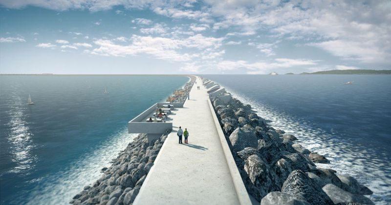 Swansea Bay project