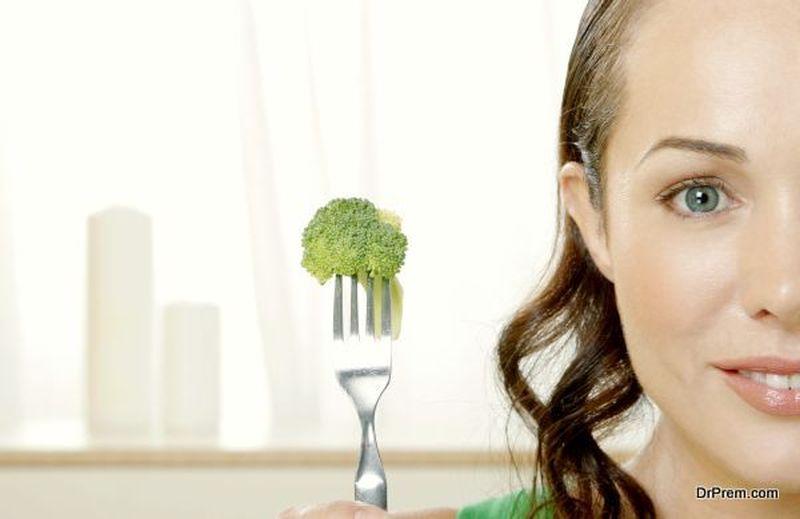 eco-friendly food