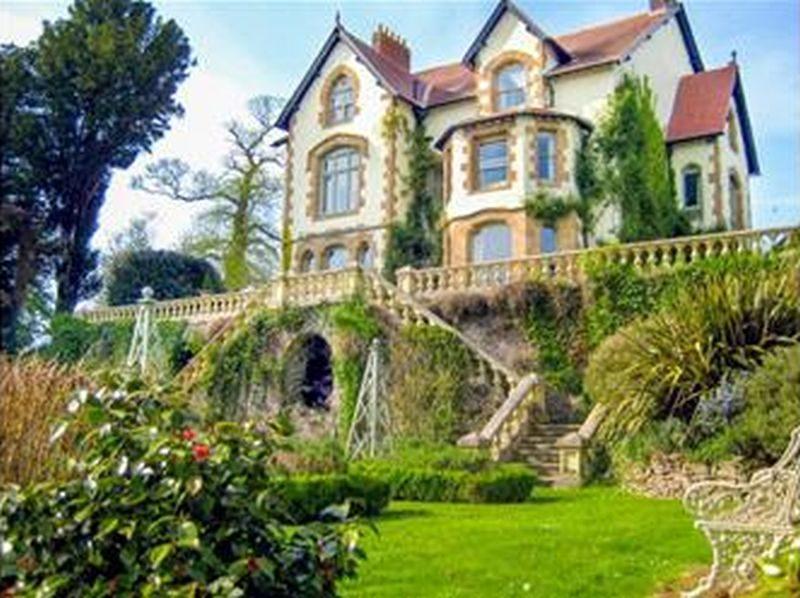 Amberstone Manor, Devon
