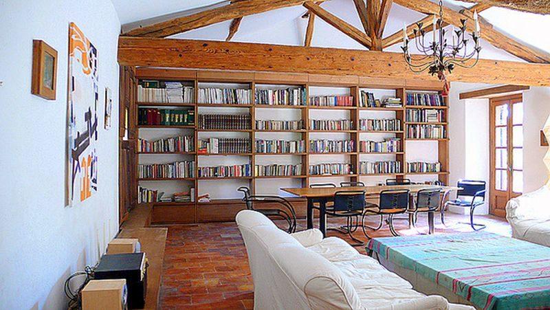 Maison Cougoreux, Languedoc
