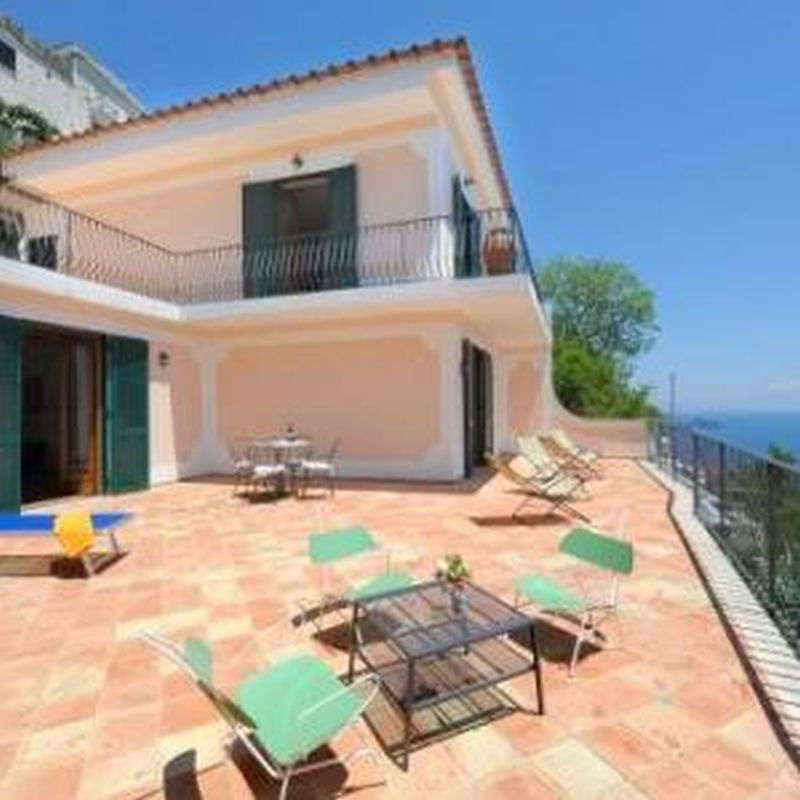 The Villa Dina, Amalfi Coast