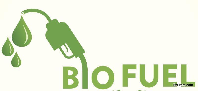 Biofuels by using Algae