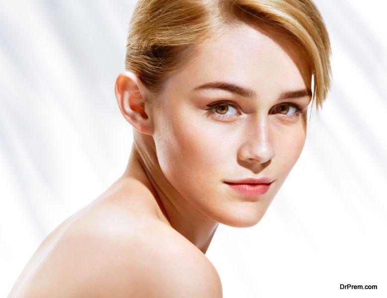 Organic ways of hair coloring