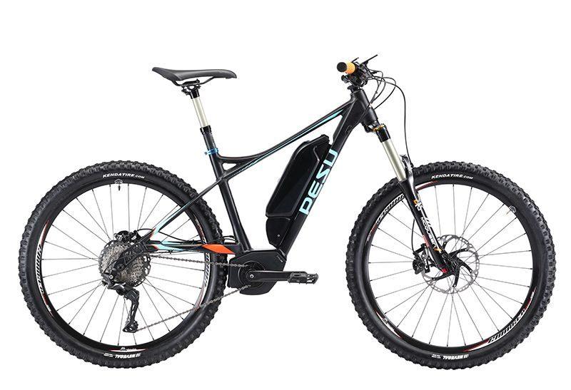PESU-e-bikes