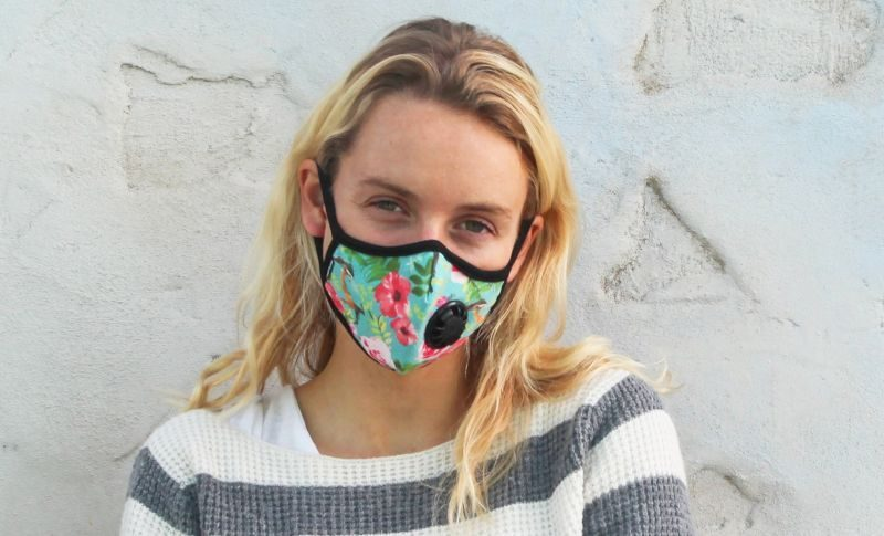 Which Anti Pollution Cycling Mask Is Best Against Winter Smog