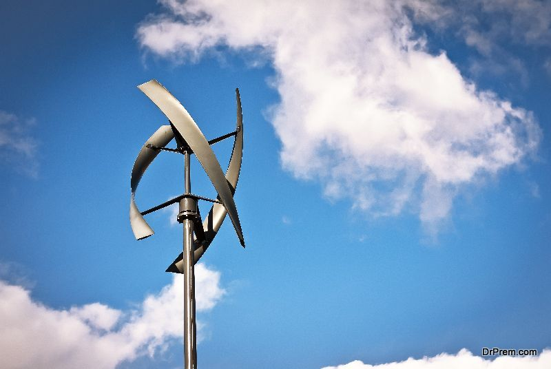 Backyard-Wind-Turbine