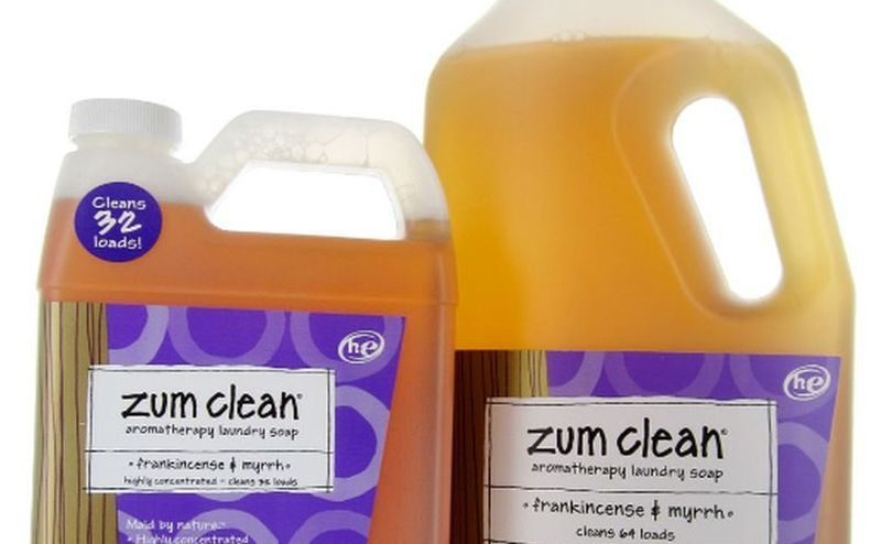 Best Eco Friendly Detergents For A Green Laundry