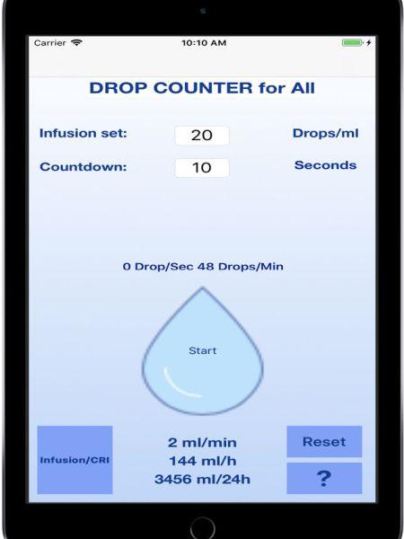 Dropcounter