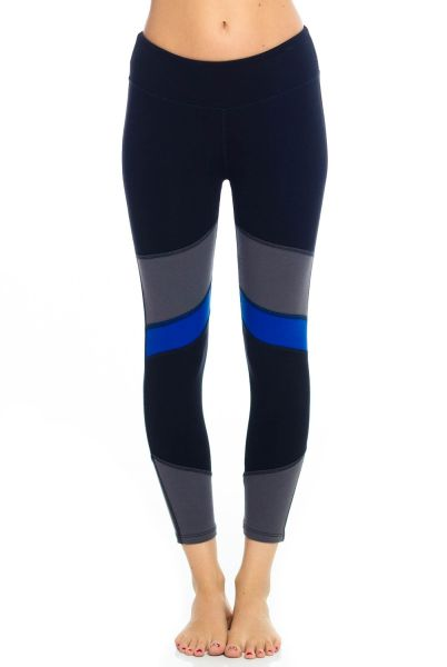 Hyde Yoga Montana Capri sports leggings