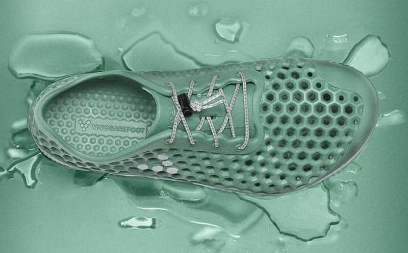 eco friendly shoes made from algae
