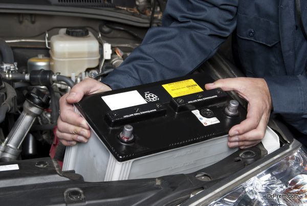 Better Car Batteries
