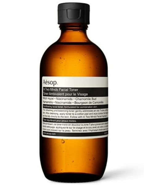 Aesop In Two Minds collection