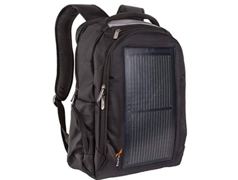 EnerPlexPackr Commuter Solar Backpack