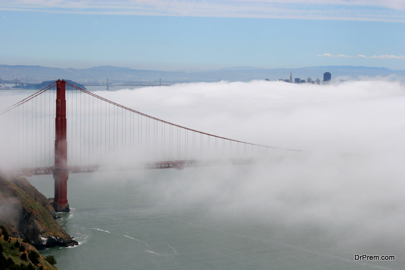 San Francisco Skyline Shows Need for Air Pollution Solutions