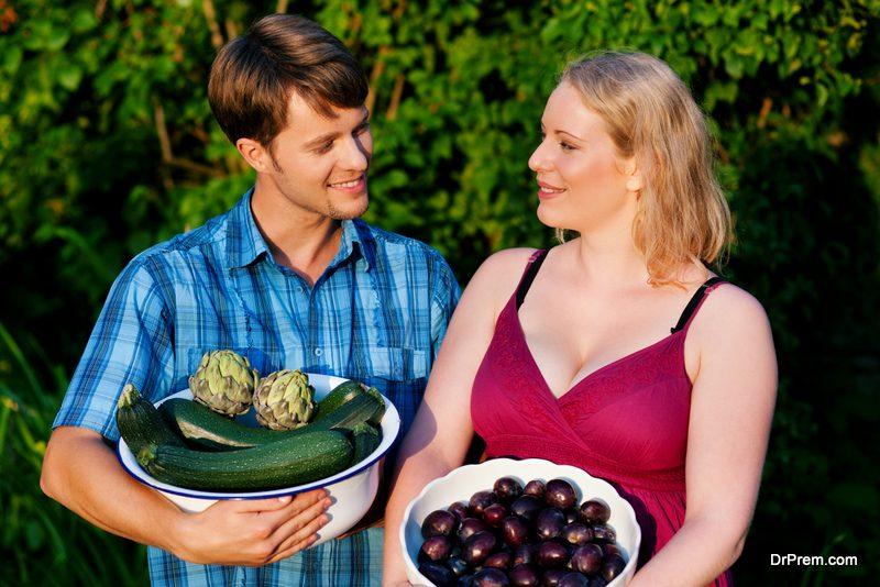 gardeners or farmers