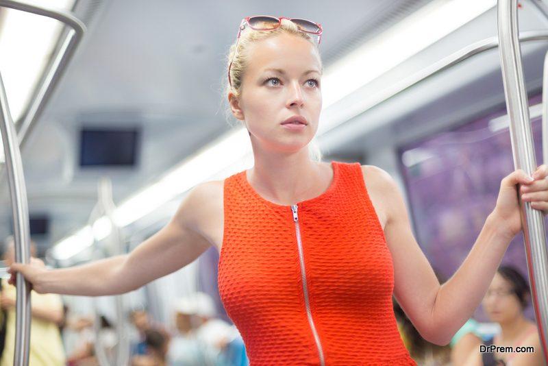 metro-network