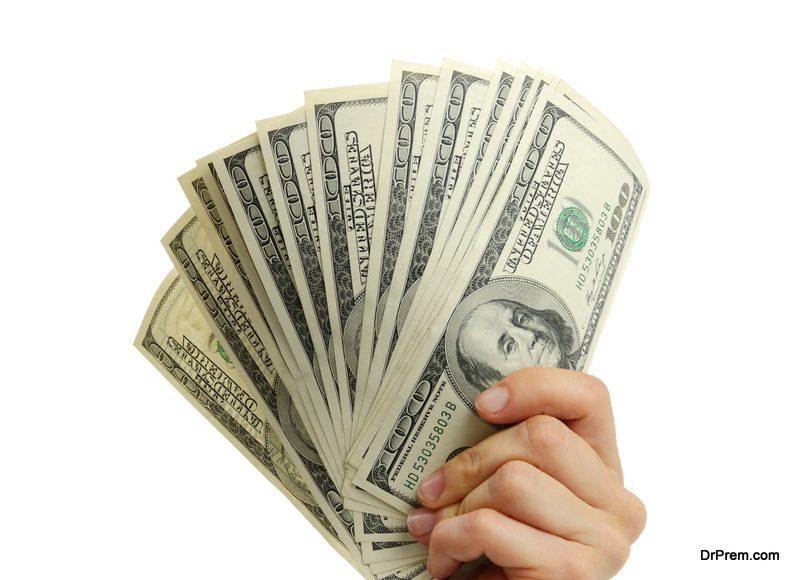 untouchable' funds