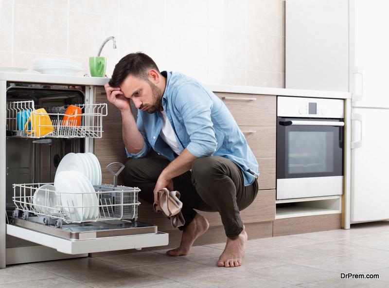 Dishwasher-does-not-start