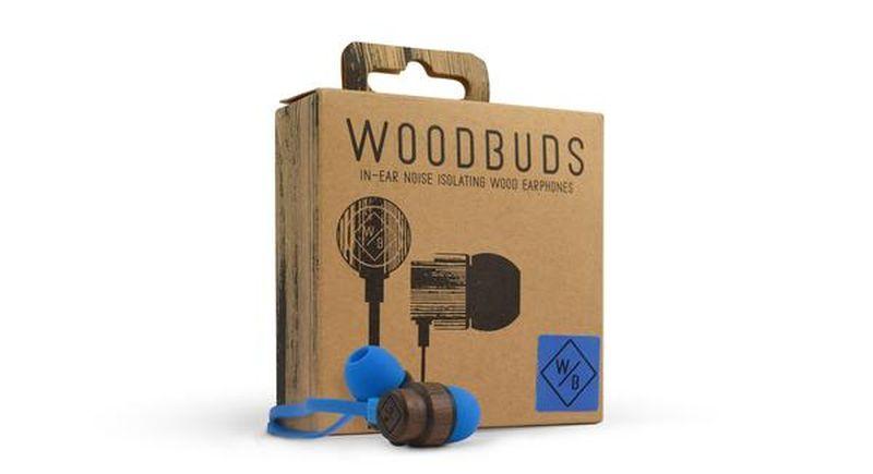 Woodbuds