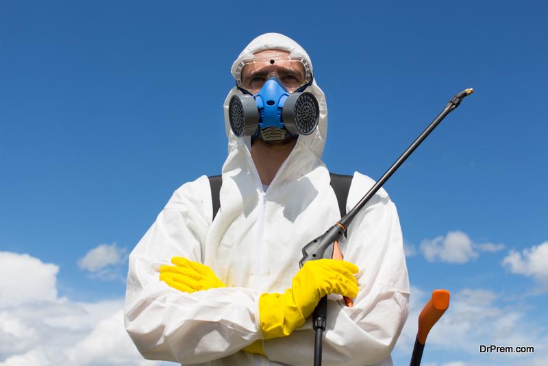 facts about pesticides