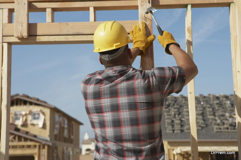 Punch List for Construction