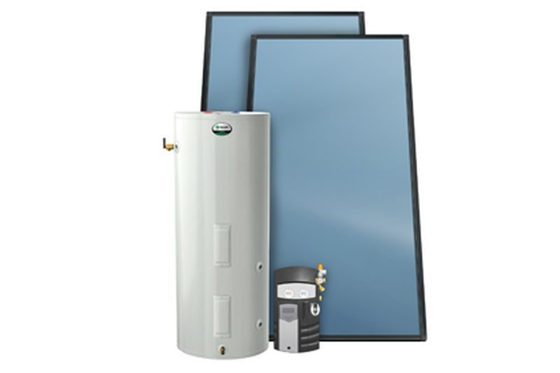 Cirrex Water heaters