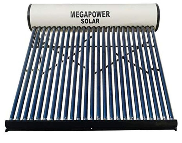 Mega Power Solar water heater