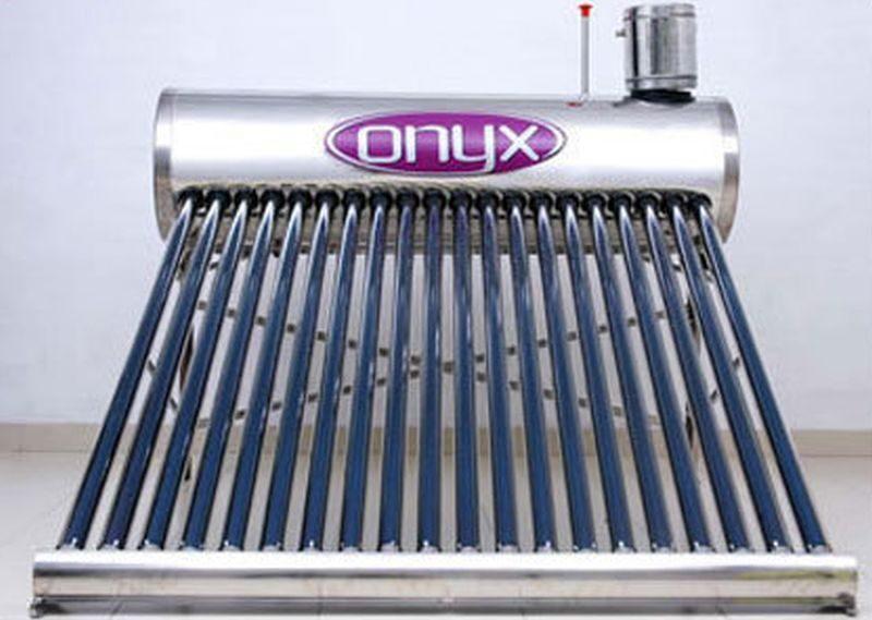 Onyx Solar water heater