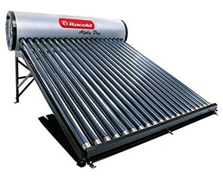 Racold aluminium alpha pro domestic water heater