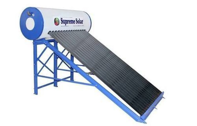 Supreme Solar SS-004 Solar Water heater