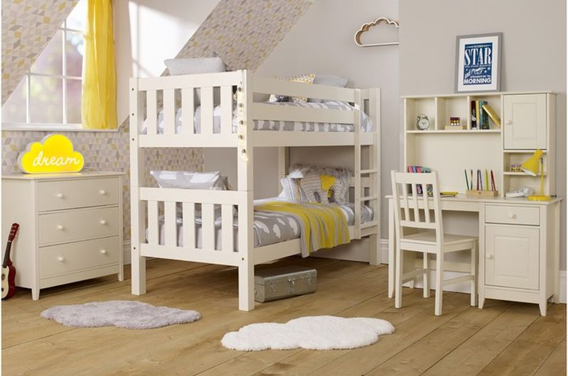 designing a children's room for longevity