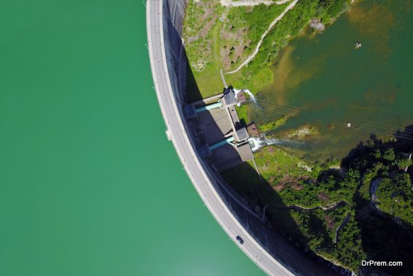 The Good The Bad And The Ugly About Hydroelectricity