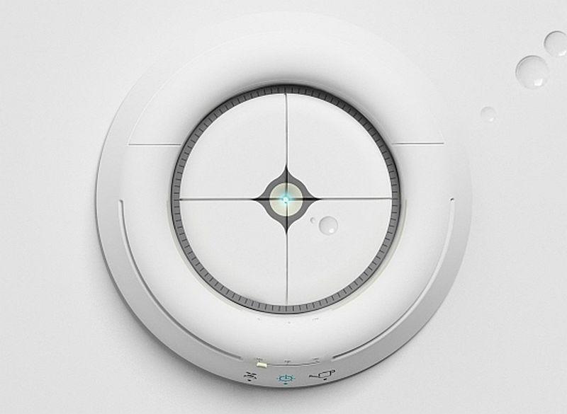 O2 Air Purifier