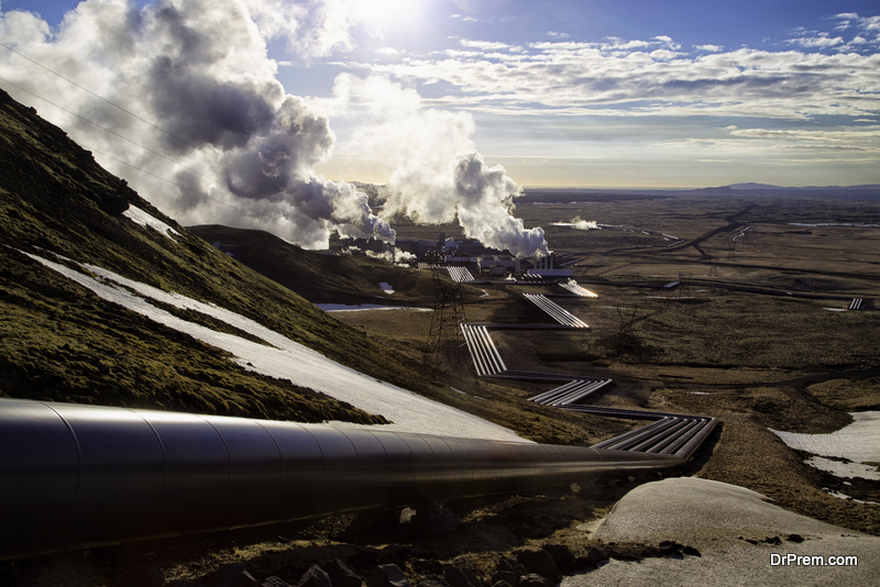 Is Geothermal Energy the future of clean energy